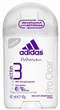 Adidas Action 3 Pro Clear Deo Stick