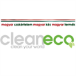 Cleaneco logo