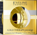 Eveline Gold Therapy Prestige Luxus Lifting Krém