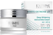 Eveline White Extreme 3D Deep Whitening Anti-wrinkle Cream SPF30