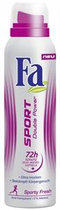 Fa Sport Double Power Deo Spray
