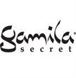 Gamila Secret logo