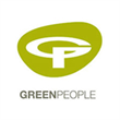 Green People logo