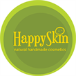 Happy Skin logo