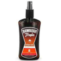 Hawaiian Tropic Spray Oil Protective 8