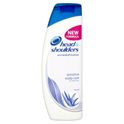 Head & Shoulders Anti-Dandruff Shampoo For Sensitive Scalp