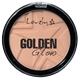 Lovely Golden Glow Púder