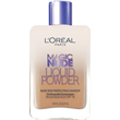L'Oreal Paris Magic Nude Liquid Powder Bare Skin Perfecting Makeup SPF 18