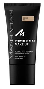 Manhattan Powder Mat  Alapozó