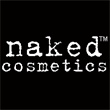 Naked Cosmetics logo