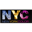 New York Color logo