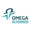 Omega Altermed (törl) logo