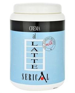 Serical Latte Tejproteines Hajpakolás