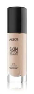 Astor Skin Match Alapozó