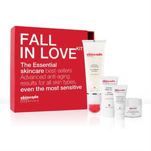 Skincode Fall-in-Love szett