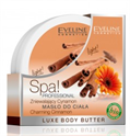 Eveline Cosmetics Spa Professional Charming Cinnamon Testvaj