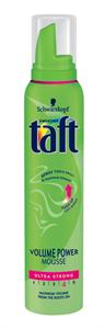 Taft Volume Mousse