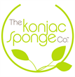 The Konjac Sponge logo