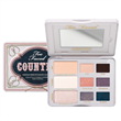 Too Faced Country Eyes Shadow Palette