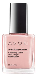 Avon Art Of Change Körömlakk