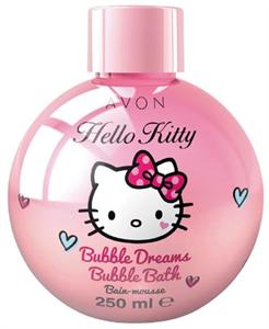 Avon Hello Kitty Habfürdő