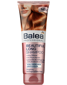 Balea Professional Beautiful Long Sampon