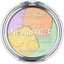 Catrice Colour Neutralizer Mattifying Powder