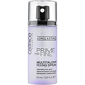 Catrice Prime And Fine Multitalent Fixáló Spray