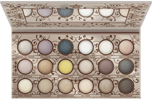 Catrice Queen Couture Eyeshadow Palette