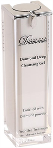 Shemen Amour Dead Sea Diamonds Mélytisztító Gél Arcra