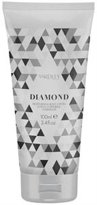 Yardley Diamond Body Lotion