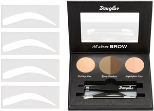 Douglas All About Brow Palette