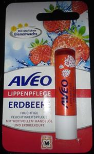 Aveo Erdbeere Ajakápoló