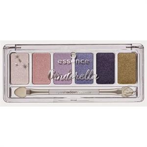 Essence Cinderella Eyeshadow Palette