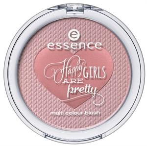 Essence Happy Girls Are Pretty Multi Colour Blush