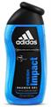 Adidas Fresh Impact Tusfürdő Gél