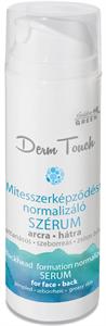 Golden Green Derm Touch Mitesszerképződést Normalizáló Szérum