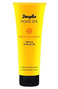 Douglas Home SPA Beauty Of Hawaii Tusoló Testápoló Krém
