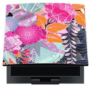 Artdeco Hypnotic Blossom Beauty Box Trio Szemhéjpúder Tok