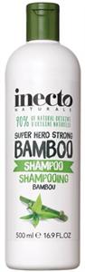 Inecto Naturals Hajerősítő Sampon Bambusz Kivonattal