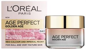 L'Oreal Paris Age Perfect Golden Age Rózsás Nappali Krém