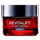 L'Oréal Revitalift Laser X3 Renew Éjszakai Krém