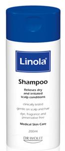 Linola Sampon