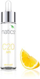 Natics C20 Air C-Vitamin Szérum - Régi