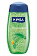 Nivea Lemon & Oil Tusfürdő