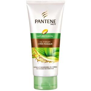 Pantene Pro-V Nature Fusion Oil Therapy Hajpakolás