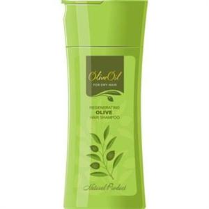 Bio Fresh Regenerating Olive Oil Hair Shampoo