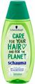 Schauma Care For Your Hair And For The Planet Regeneráló Sampon