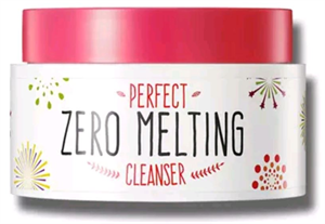 Secret Key Perfect Zero Melting Cleanser