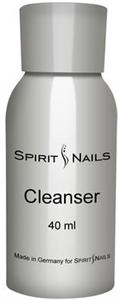 Spirit Nails Zselé Fixáló Folyadék